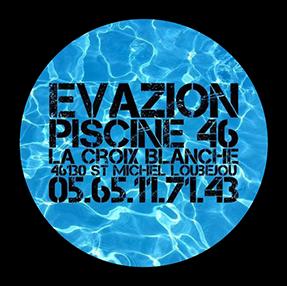 entretien de piscine à Saint-Michel-Loubéjou | Evazion Piscine 46